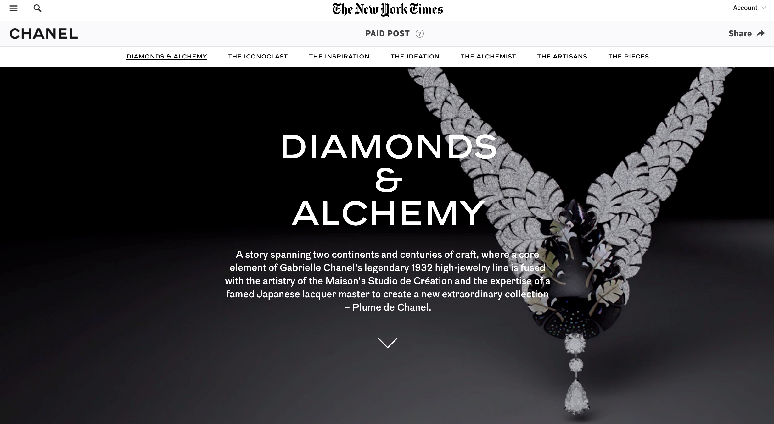 1a-CHANEL-Diamonds-and-Alchemy-Landing-Page-browser-still