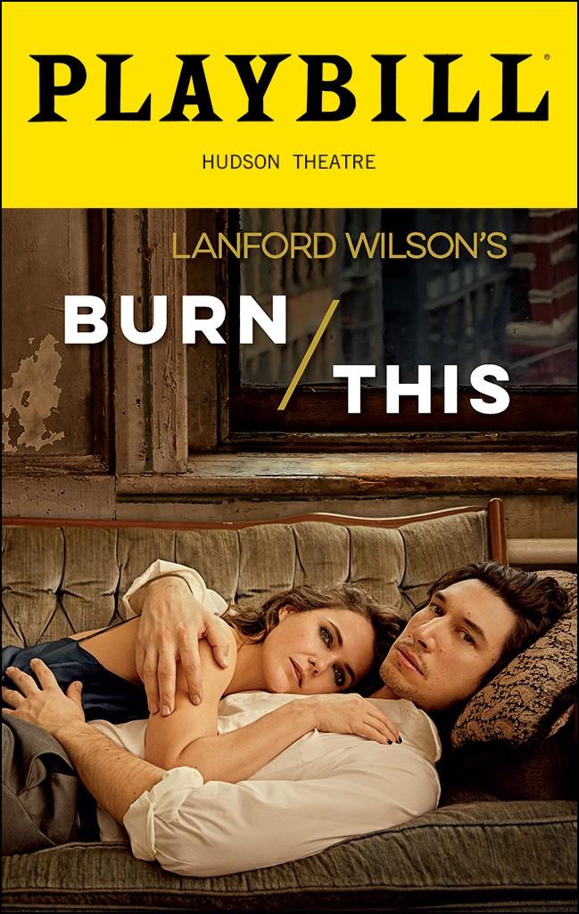 Burn_This_1_Playbill