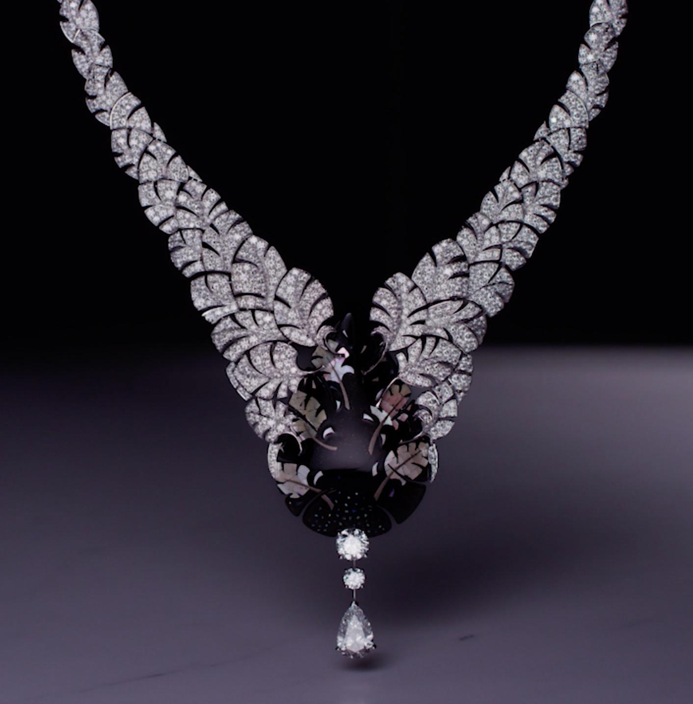 Diamonds & Alchemy